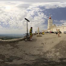 HDRI 360 047-ventoux-top | Other Files | Everything Else