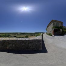 HDRI 360 041-lussan-street-border | Other Files | Everything Else