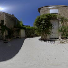 HDRI 360 040-lussan-street | Other Files | Everything Else