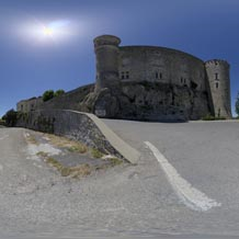 HDRI 360 038-lussan-outside-castle | Other Files | Everything Else