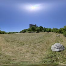 HDRI 360 037-lussan-outside-sky | Other Files | Everything Else