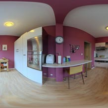 HDRI 360 033-house-kitchen | Other Files | Everything Else