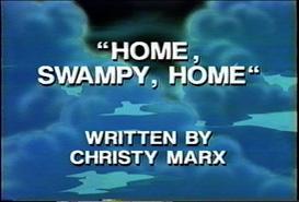 bucky o'hare - s01-e04 - home swampy home