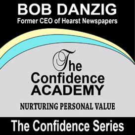 the confidence academy: nurturing personal value