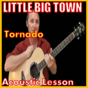 Learn to play Tornado by Little Big Town | Movies and Videos | Educational