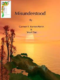 misunderstood poetry collection