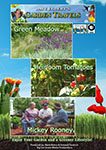 Garden Travels Green Meadow/Heirloom Tomatoes/Mickey Rooney | Movies and Videos | Documentary
