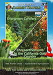 Garden Travels Evergreen Conifers/Chrysanthemums in the California Gold Country | Movies and Videos | Documentary