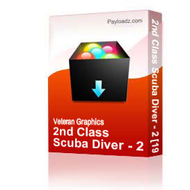 2nd Class Scuba Diver - 2 [1984] | Other Files | Graphics