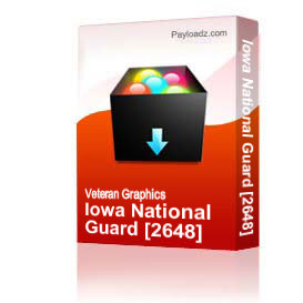 Iowa National Guard [2648] | Other Files | Graphics