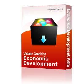 Economic Development Administration [3038] | Other Files | Graphics