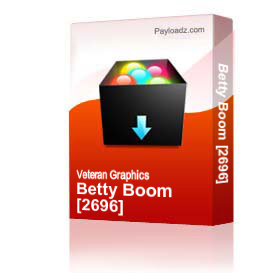 Betty Boom [2696] | Other Files | Graphics