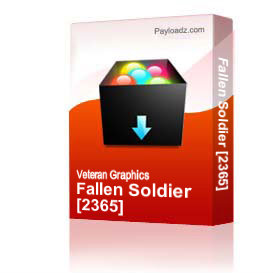 Fallen Soldier [2365] | Other Files | Graphics