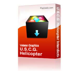 U.S.C.G. Helicopter Interdiction Tactical Squadron ( HITRON) - 10b [2928]   Other Files   Graphics