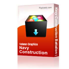 Navy Construction Battalion (CB) - Seabee  [1677] | Other Files | Graphics
