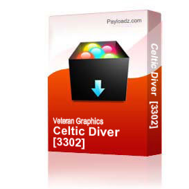 Celtic Diver  [3302] | Other Files | Graphics