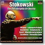 STOKOWSKI in Philadelphia, 17 December 1962 (includes bonus track), Stereo 24-bit 96kHz FLAC | Music | Classical