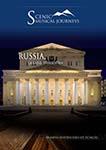 Naxos Scenic Musical Journeys Russia, Ukraine, Uzbekistan | Movies and Videos | Documentary