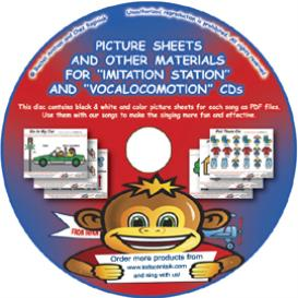 CD-ROM for CDs 1 and 2 (downloadable)