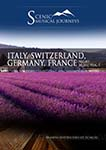 Naxos Scenic Musical Journeys Italy, Switzerland, Germany, France | Movies and Videos | Documentary