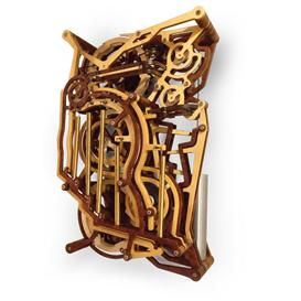 kinestrata marble machine woodworking plans