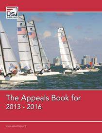 The Appeals Book for 2013 - 2016