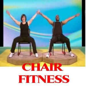 Chair Fitness | Movies and Videos | Fitness