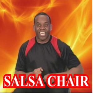 chair salsa