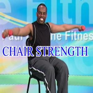 chair strength