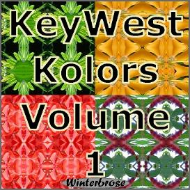Key West Kolors Volume-1