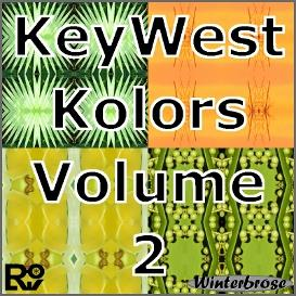 Key West Kolors Volume-2
