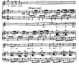 D'Oreste, d'Ajace (Aria for Soprano). With recitative O smania! O furie!... W.A.Mozart: Idomeneo K.366, Vocal Score. Ed. Braunschweig-Litolff 147 (1900) italian | eBooks | Sheet Music
