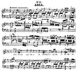 Se il padre perdei (Soprano Aria). W.A.Mozart: Idomeneo K.366, Vocal Score. Ed. Braunschweig-Litolff 147 (1900). Italian | eBooks | Sheet Music