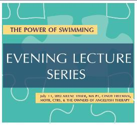 spiral video: power of swimming