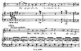 Smanie implacabili (Aria for Mezzo). With recitative Ah scostati!.  W.A.Mozart: Cosi fan tutte, K.588, Vocal Score (H. Levi). Universal Edition (VA 1666),, reprint from Breitkopf (1898) italian | eBooks | Sheet Music