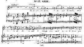 Tu fosti tradito, e degno di morte (Mezzo Aria). W.A.Mozart: La clemenza di Tito, K.621, Vocal Score. Ed. Peters Leipzig, 1870 (italian) | eBooks | Sheet Music