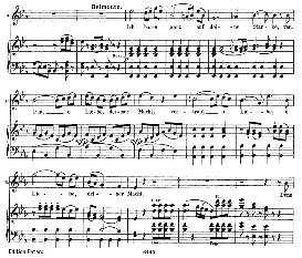 Ich baue ganz auf deine stârke (Tenor Aria). W.A.Mozart: Die Entführung Aus Dem Serail, K.384, Vocal Score (G. Kogel). Ed. Peters (1881) | eBooks | Sheet Music