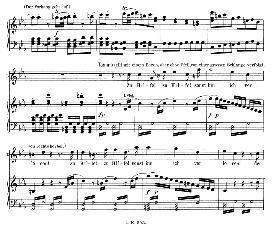 zu hilfe! zu hilfe! (tenor aria). w.a. mozart: die zauberflöte (the magic flute) k.620, vocal score (w. kienzl). universal edition ue 245 (1901)