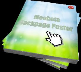 Moobots Backpage Poster