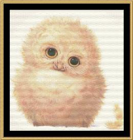 a mother's love collection  owlet