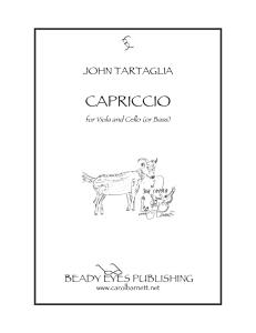 Capriccio | Music | Classical
