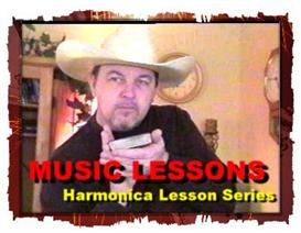 Harmonica Lesson 1 | eBooks | Entertainment