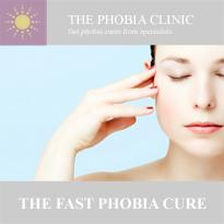 The Fast Phobia Cure Program | Audio Books | Health and Well Being
