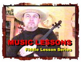 Fiddle Lesson 1 | eBooks | Entertainment