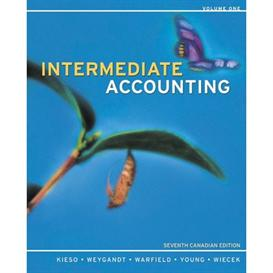 Intermediate accounting solutions | eBooks | Business and Money