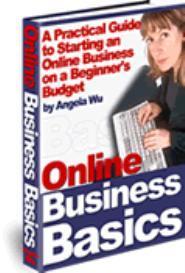 Online Business Basics | Audio Books | Internet