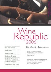 Wine Republic 2006 ebook | eBooks | Food and Cooking