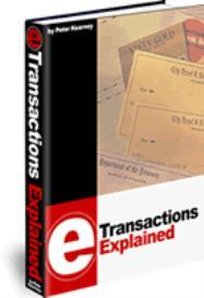 e-Transactions Explained | eBooks | Business and Money