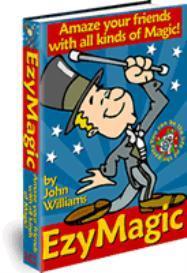 Ezy Magic | eBooks | Entertainment