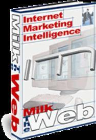 Milk The Web | eBooks | Business and Money